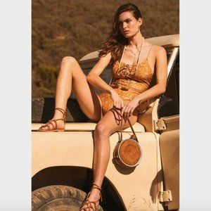 Spell and the Gypsy Lioness Swimsuit